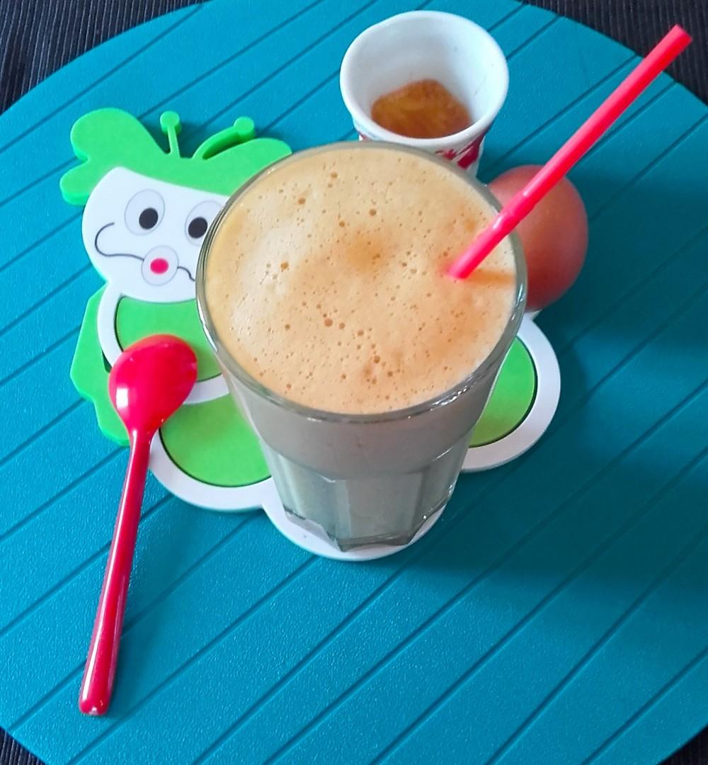 FRULLATO CAFFE UOVA
