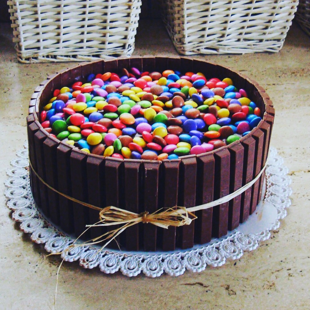 Torta Gnappa