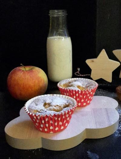 muffincmelacannella