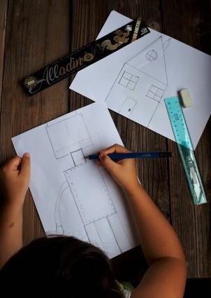disegni bambini foto vanessachef