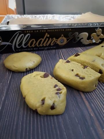biscotti theverde