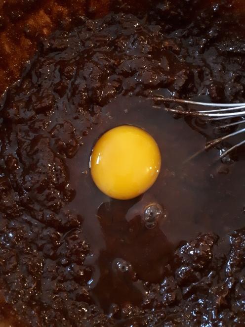 cioccolato torta