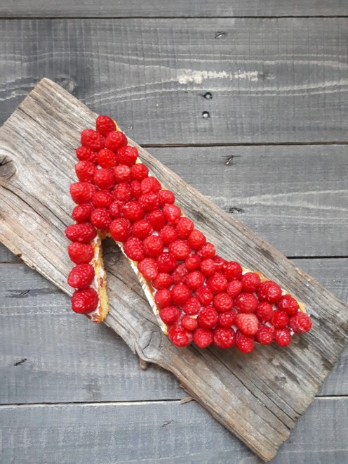 base scarpa rossa