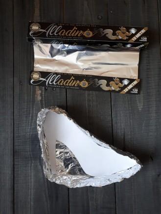crea stampo torta