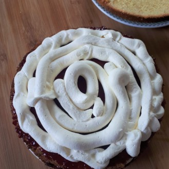farcitura torta ricotta