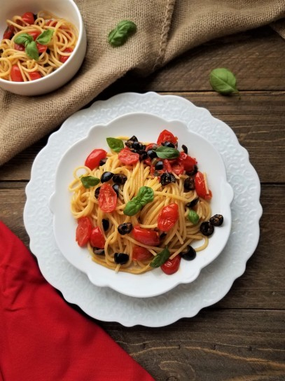 spaghetti foto di vanessa_foodandfamily vanessachef